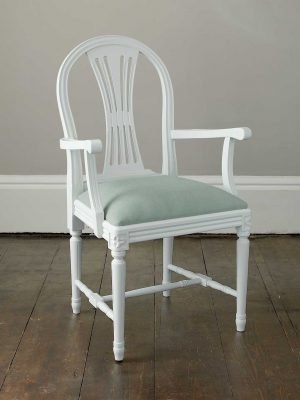 Ax Chair with Arms (460)