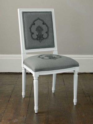 Haga Chair (462)