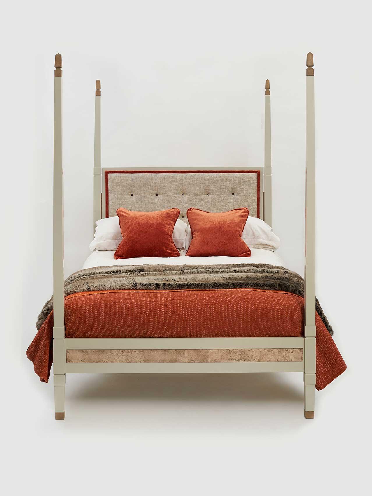 Evo Colonial Bed Ce300 Ce304 306 Leporello