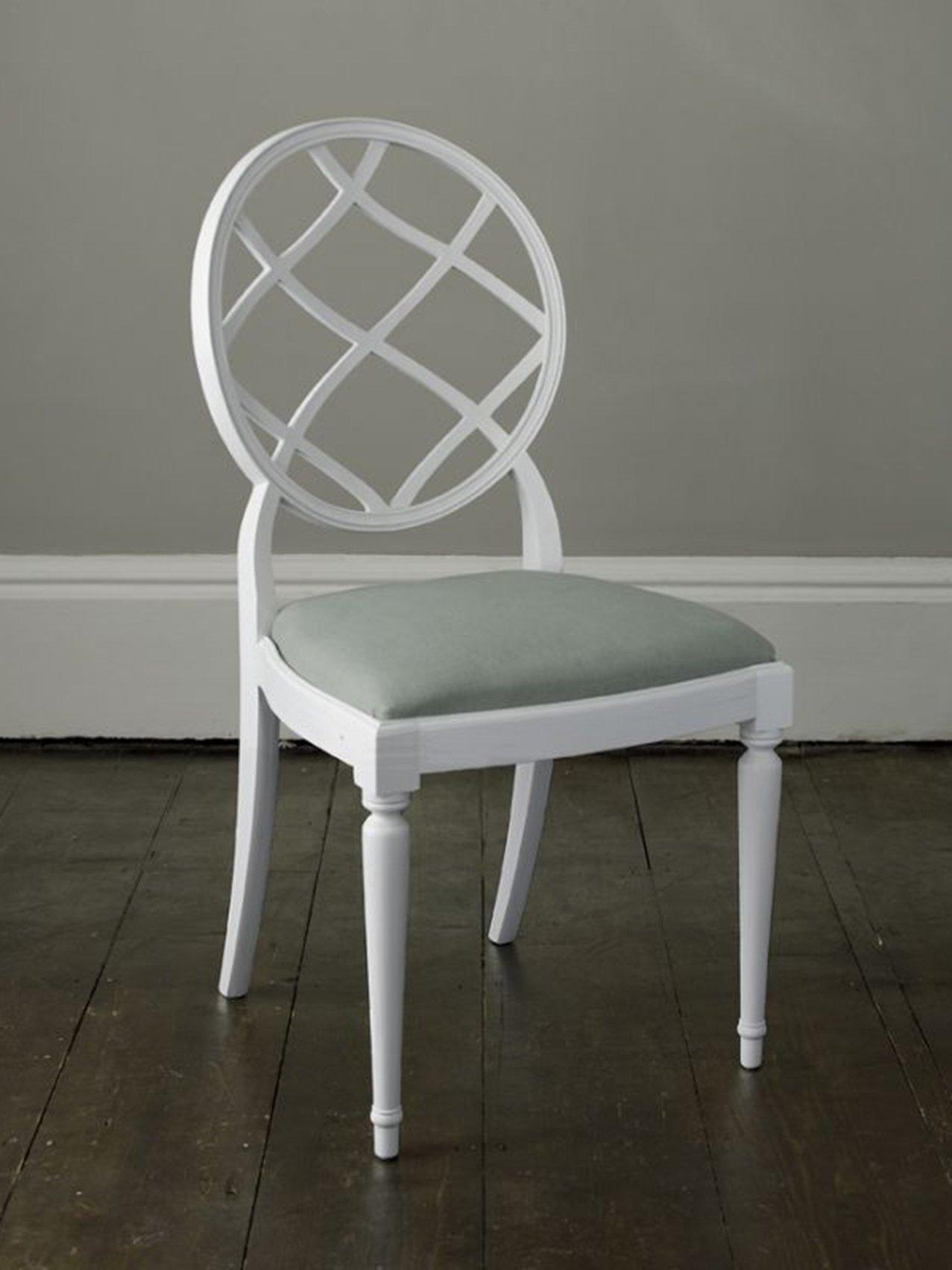 Trellis Chair (464)