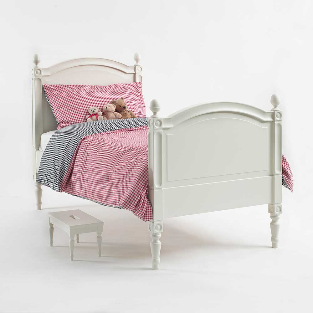 Bespoke Children's Karelian Bed