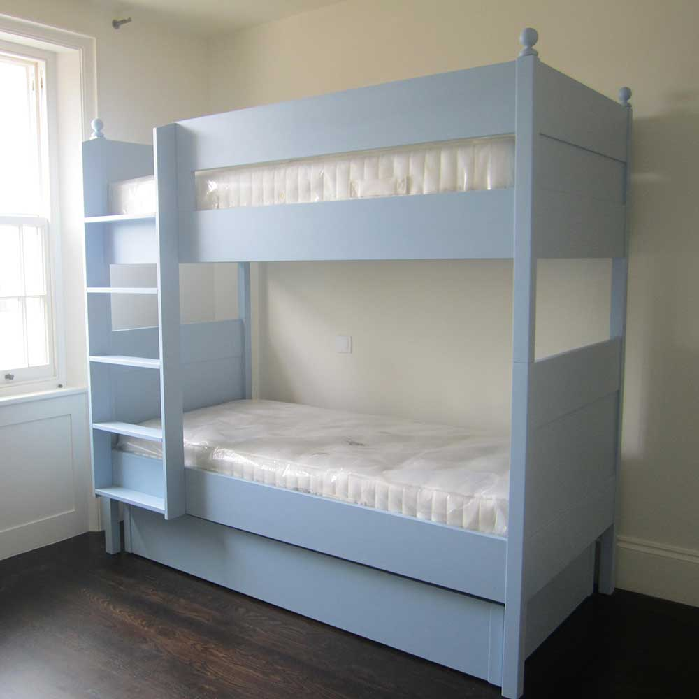 Bespoke Children's Bunk Beds