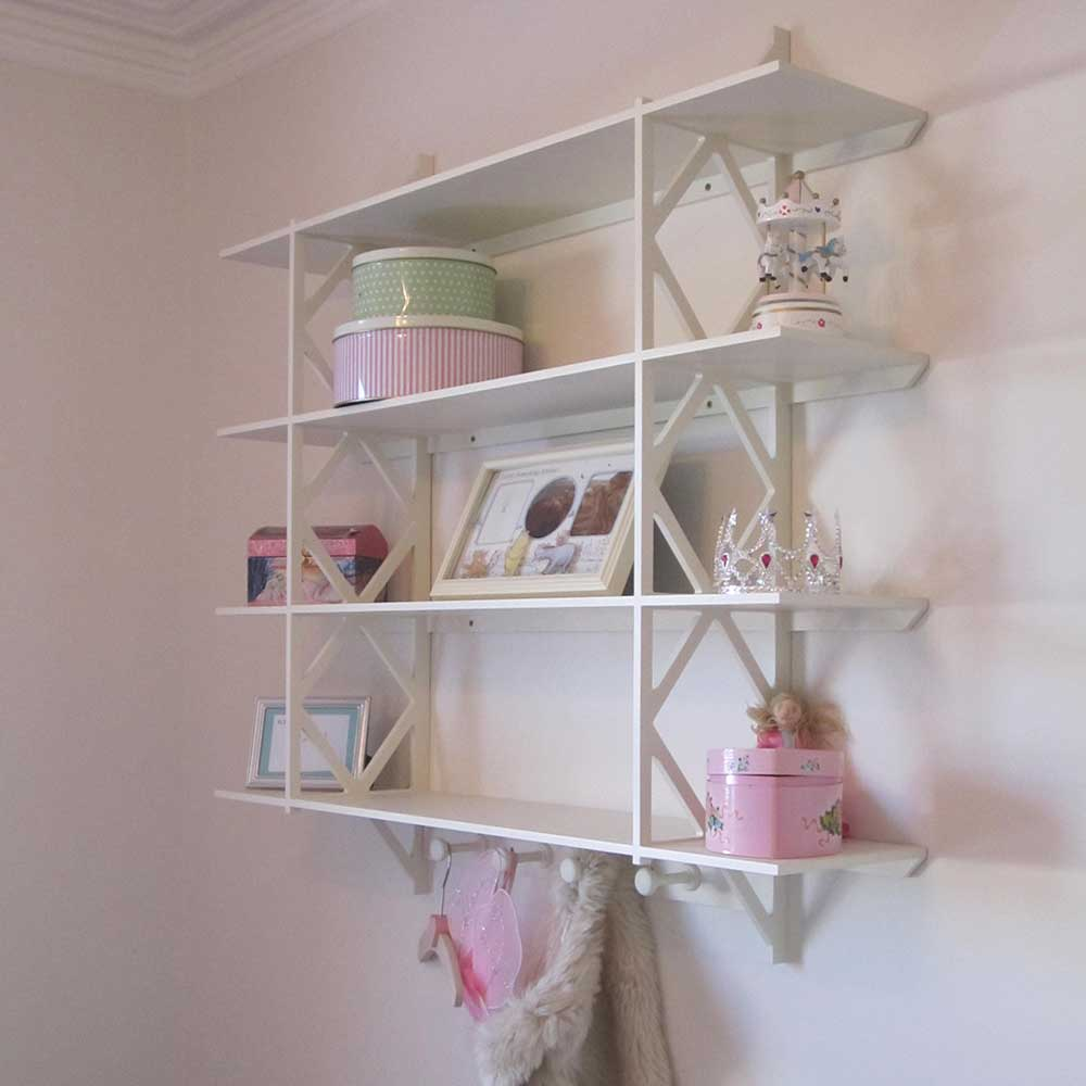 Bespoke Wall Shelves