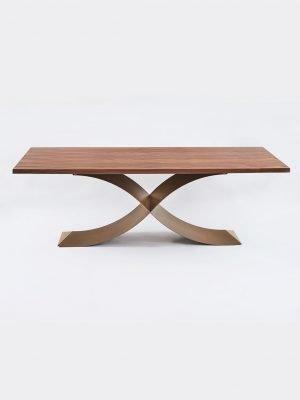 Leporello Evo Contemporary Dining Table