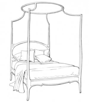 etien-bed-drawing